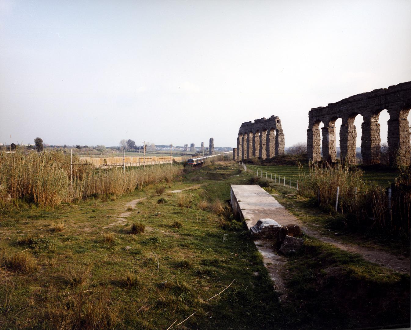 jacob-burckhardt_02_Roma-Via-Appia-1997-03