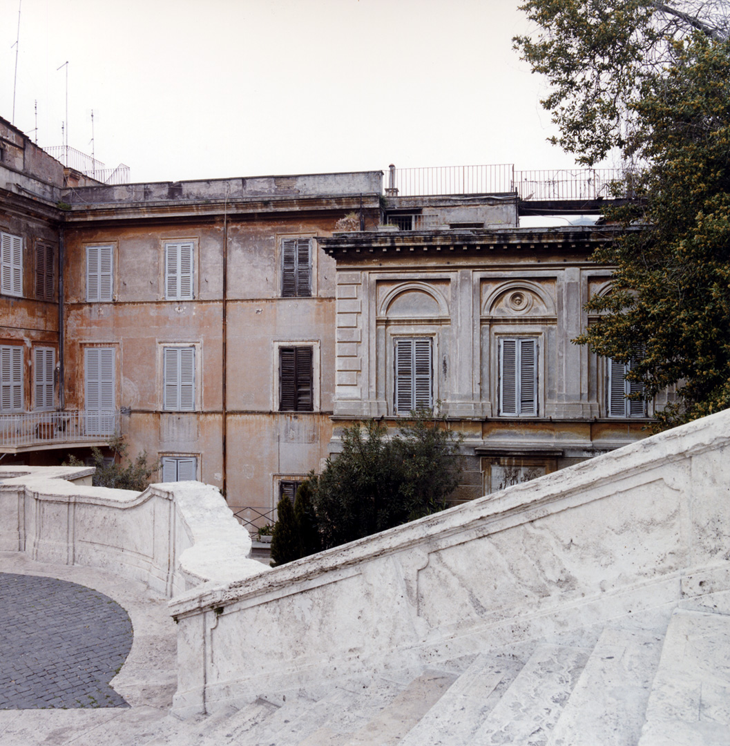 jacob-burckhardt_05_Roma-Piazza-di-Spagna-1997-10