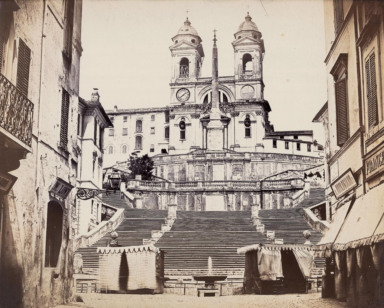 jacob-burckhardt_06-Roma-Piazza-di-Spagna.Alinari