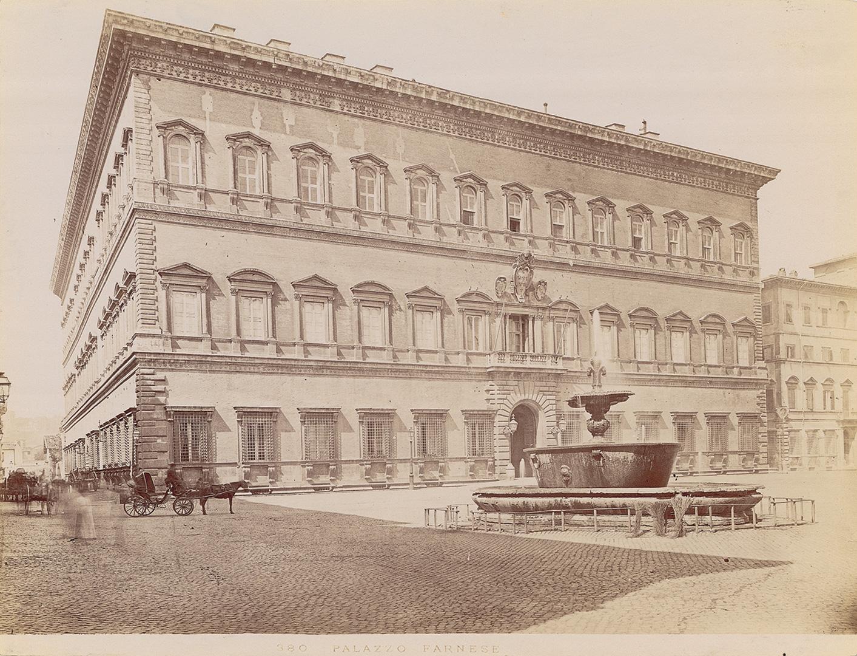 jacob-burckhardt_09-Roma-Palazzo-Famese.Alinari