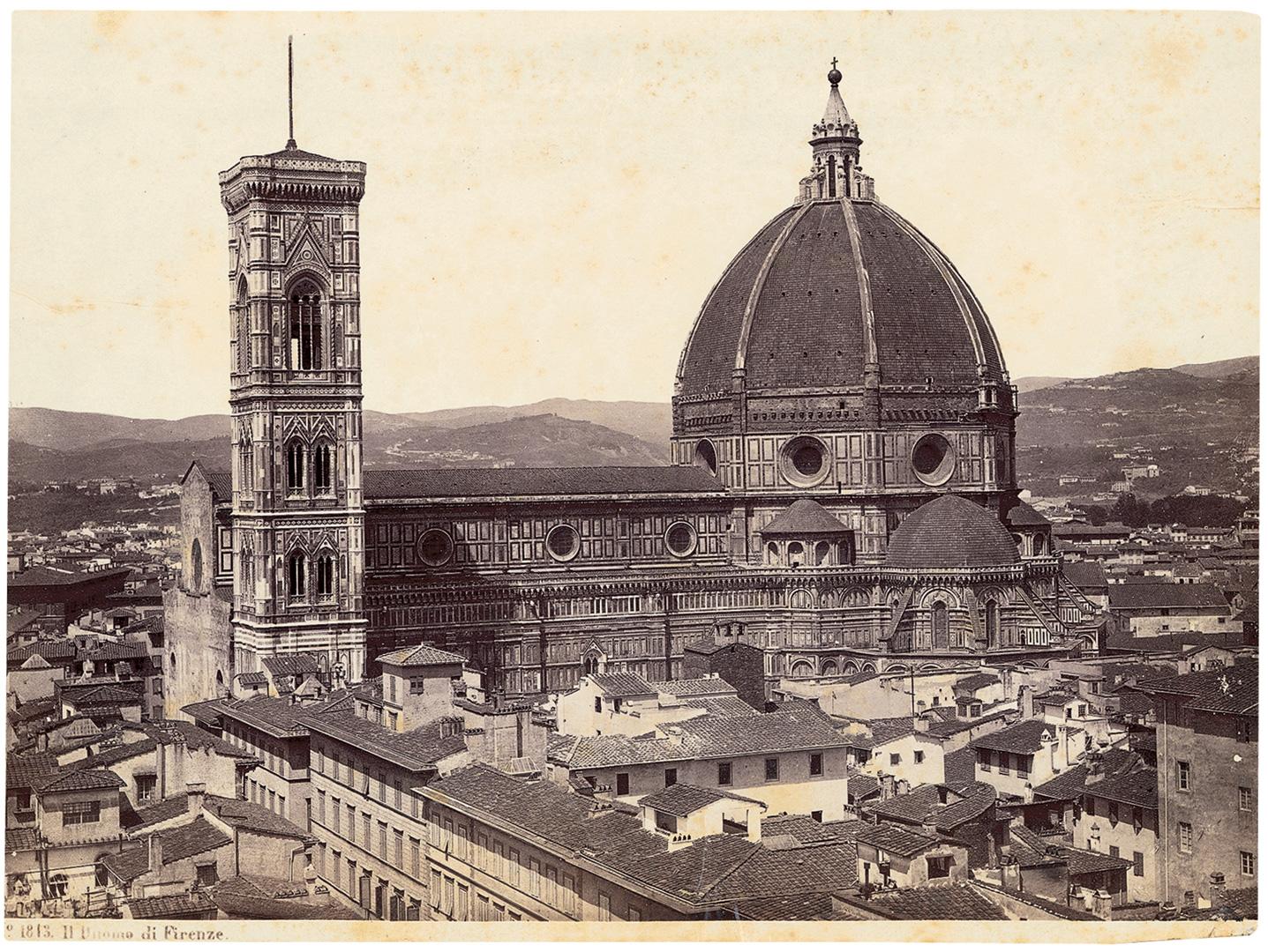 jacob-burckhardt_18-Firenze-Duomo.Alinari
