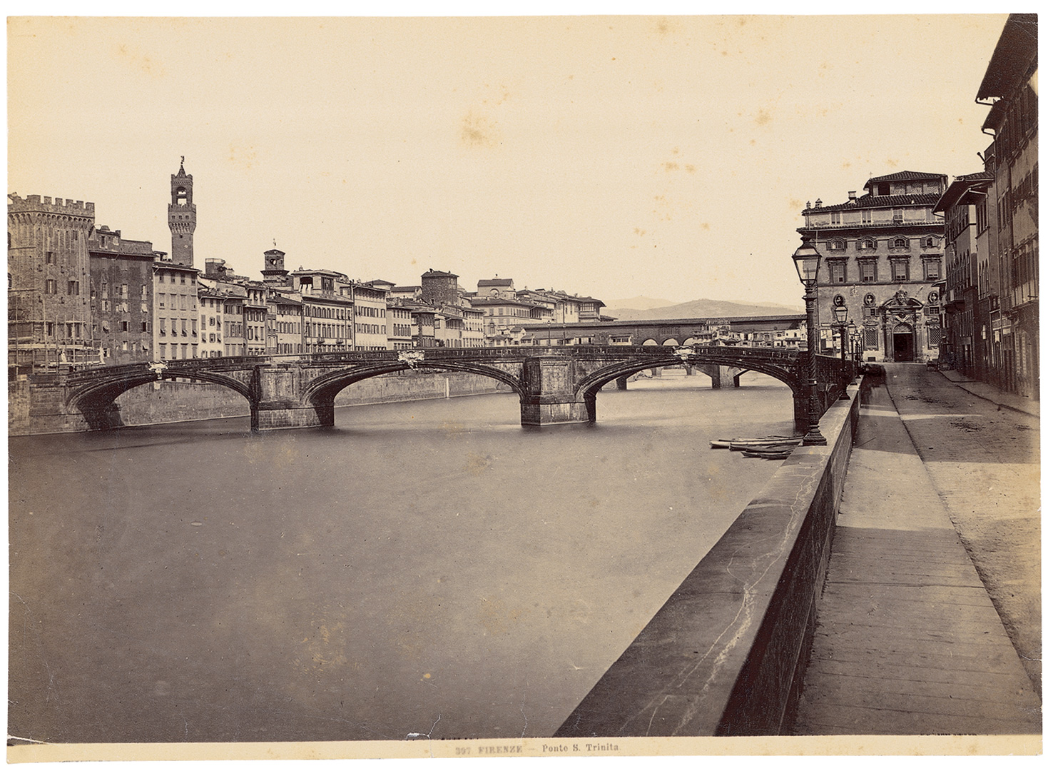 jacob-burckhardt_21-Firenze-Santa-Trinita.Alinari