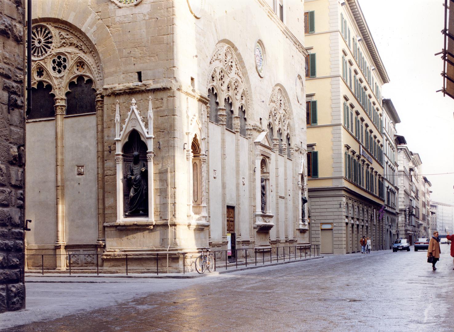 jacob-burckhardt_25-Firenze-Orsanmichele-1997-05