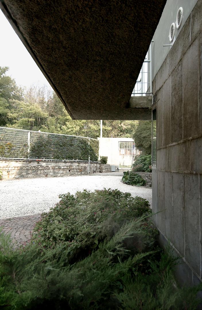 Archivio Terragni - PAOLO ROSSELLI